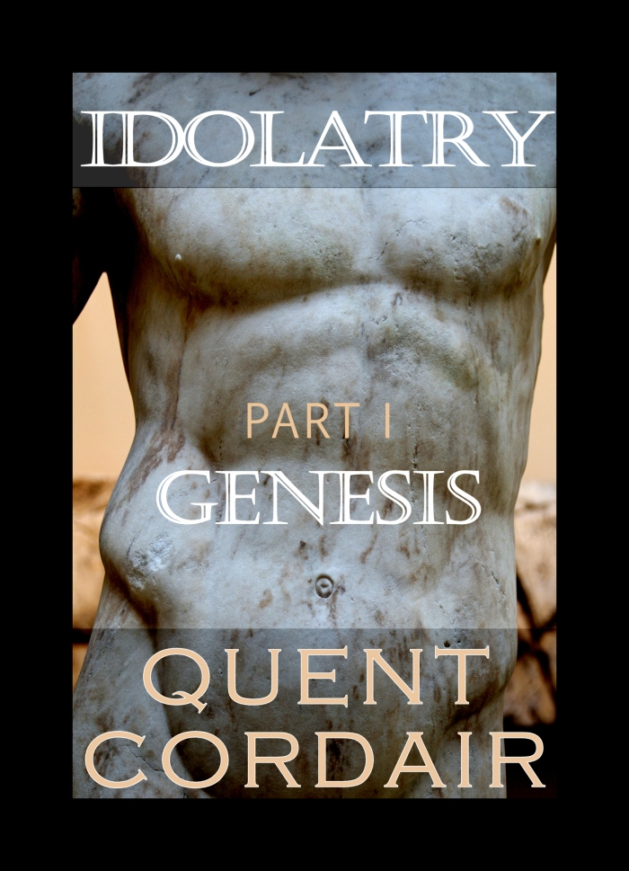 Genesis, Part I of Idolatry