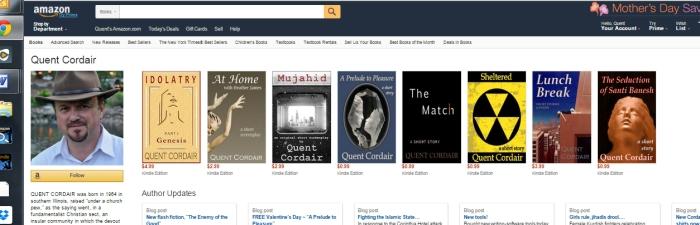 Amazon list 042515