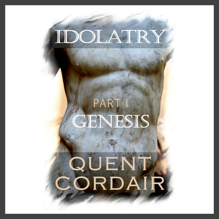 Audiobook edition of Genesis, in production (update: nowavailable!)