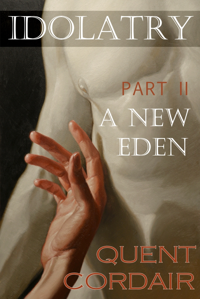 A New Eden is now available!