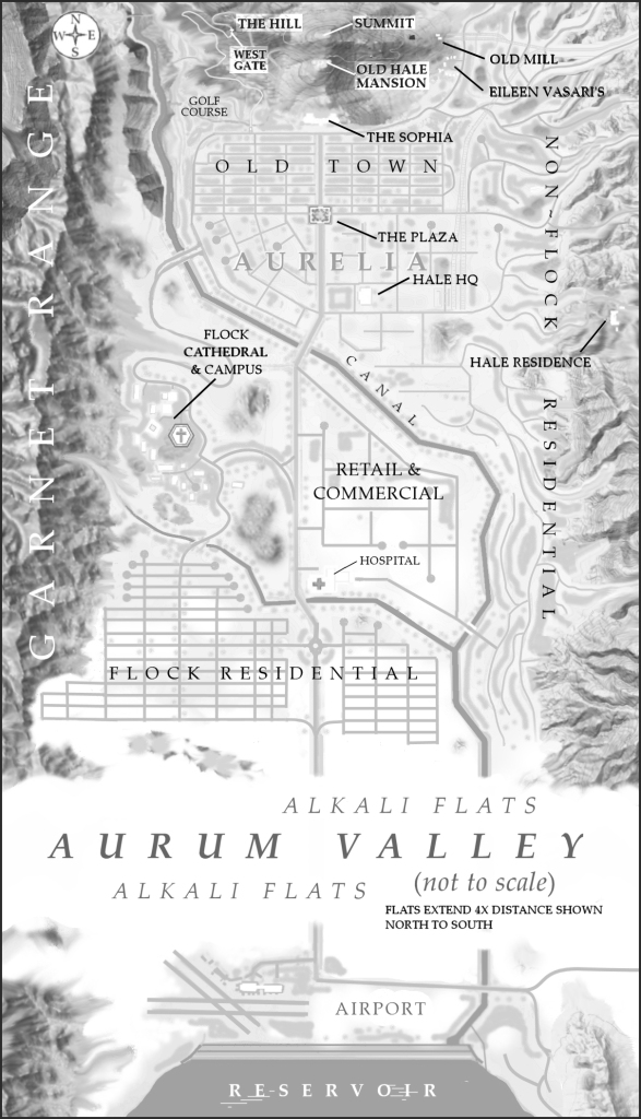 aurum valley 072016c