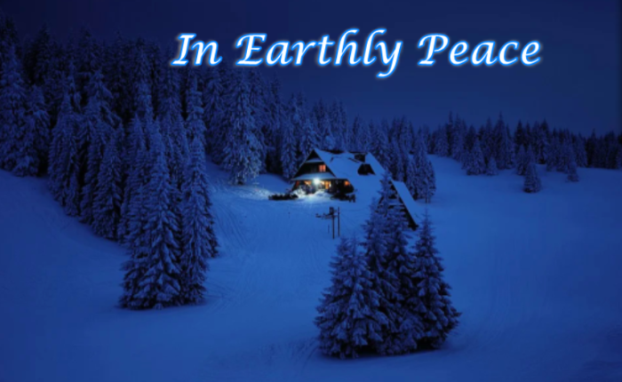 In Earthly Peace